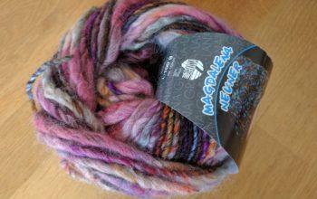 Buying Yarn