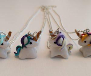 Making Tiny Unicorns